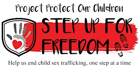 Step Up For Freedom: Tactics of Traffickers and Red Flags tickets