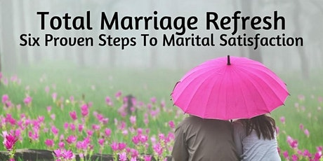 Total Marriage Refresh- PA tickets