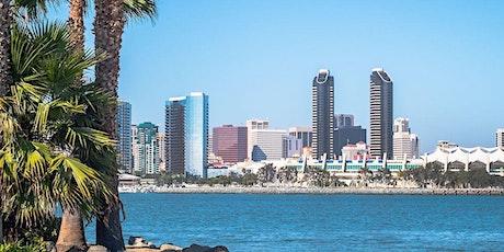 San Diego  Vitual Career Fair tickets