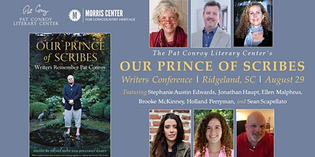 Our Prince of Scribes Writers Conference (Ridgeland, SC + Online) tickets