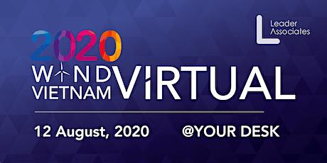 Wind Vietnam Virtual 2020 #WVV2020 tickets