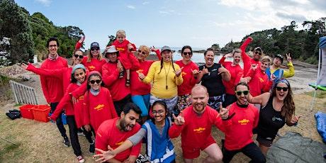 Auckland EMR Volunteer Training tickets