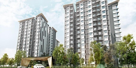 New Condo in Booming Area - Subang Murni ( Lowest psf in the Area) tickets