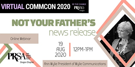 NOT Your Father's News Release tickets