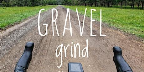 Laguna Gravel Grind tickets
