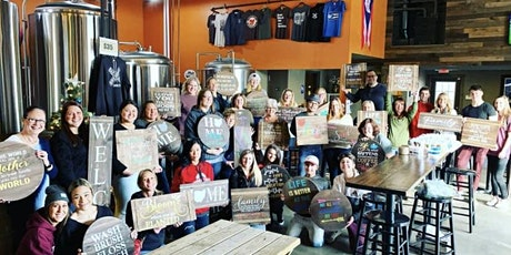 Beer & Boards at Railroad Brewing Company Avon tickets