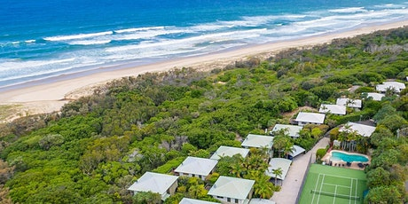 PRO CYCLING TRAINING CAMP - Noosa tickets