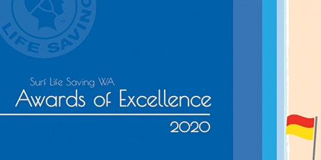 SLSWA Awards of Excellence live streamed at QMSLSC tickets