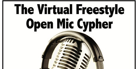 Virtual Freestyle Rap Cypher tickets