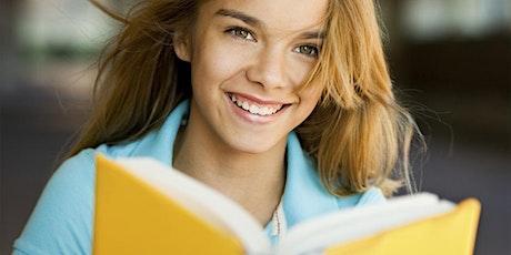 Library online: Bookblasts Bookclub tickets