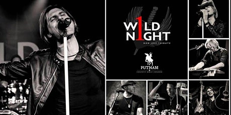 1 Wild Night LIVE at Putnam County Golf Course tickets