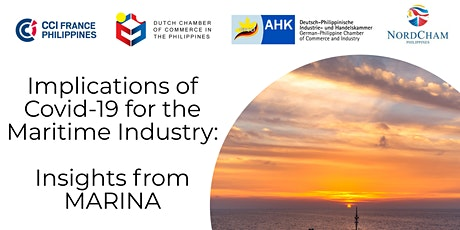 Implications of Covid-19 for the Maritime Industry: Insights from MARINA tickets
