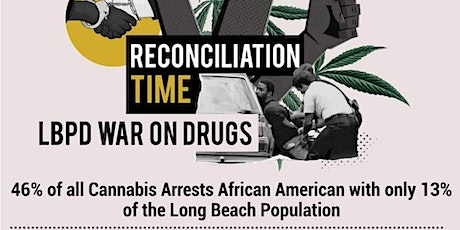 Cannabis Reconciliation Round table tickets