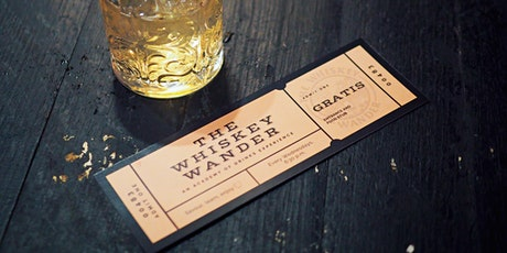 The Whiskey Wander Gift Vouchers