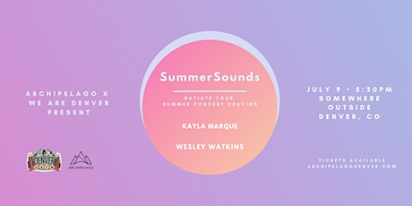 SummerSounds: Members Only  Performance! tickets