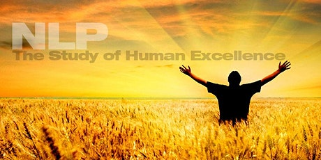 NLP Practitioner Certification & Coach tickets