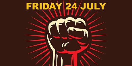 FFight Night July Edition tickets