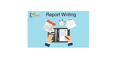 Report Writing 1 Day Training in Perth tickets