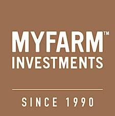 MyFarm Investments logo
