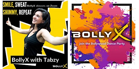 BollyX The Fun Bollywood Workout tickets
