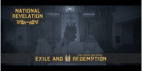 """National Revelation""   Music Video Premiere tickets"