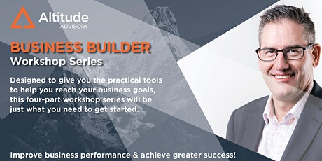 Business Builder Workshop by Andrew Mattner (Eyre Peninsula) tickets