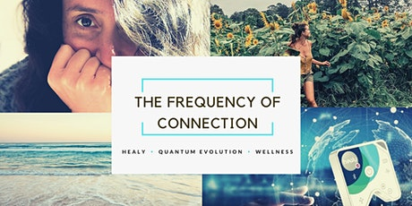 The Frequency of Connection @ The Yoga Shalla tickets