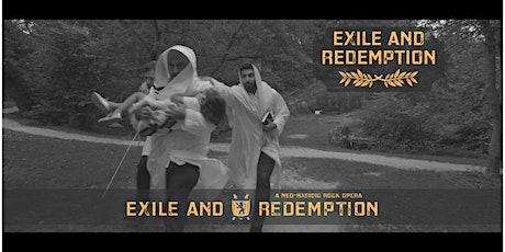 """Exile And Redemption""   Music Video Premiere & Finale tickets"
