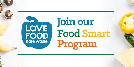 Virtual Food Smart Tips & Tricks Workshop tickets