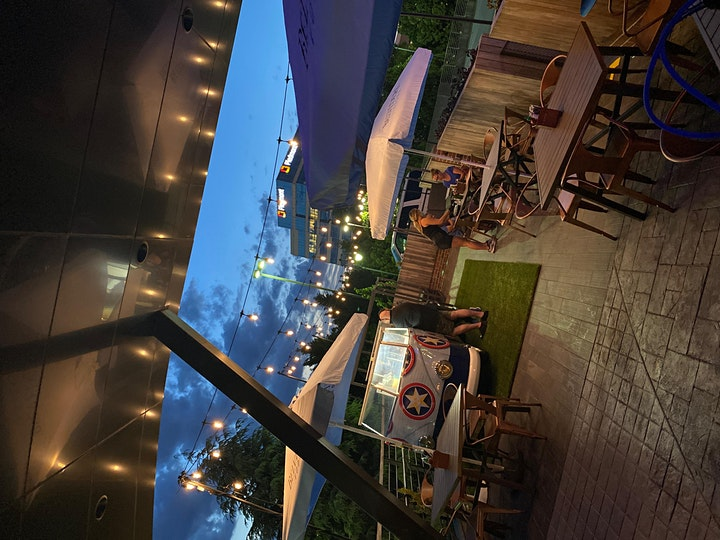 SH Saturdays at SMOKEHOUSE LOUNGE with OUTDOOR PATIO image