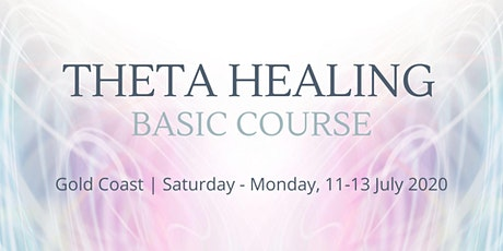 Theta Healing Basic Course tickets