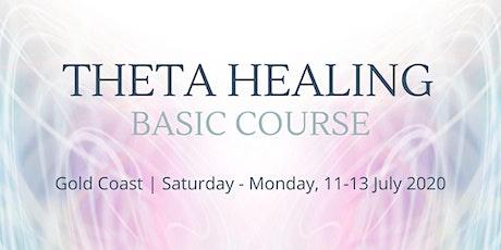 Theta Healing Basic Course tickets
