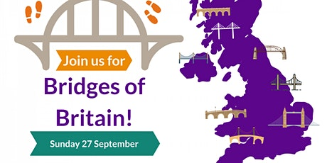 Bridges of Britain 2020 tickets