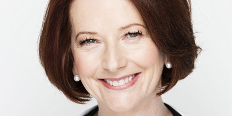 Talking Ideas: Women and Leadership with Julia Gillard tickets