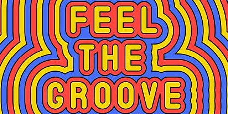 FuFu presents Feel The Groove tickets