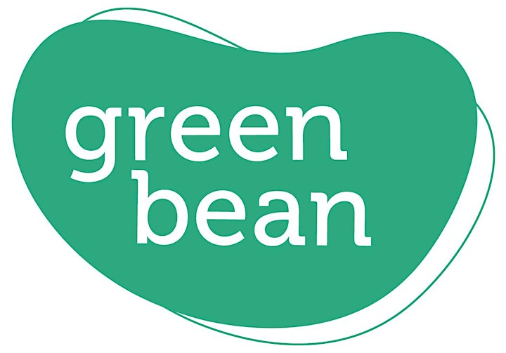 Talent  & Recruitment Webinar Series:  CIPD North East and green bean image