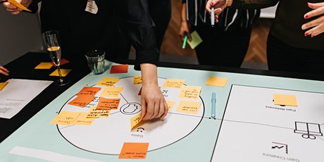 Digitala utmaningar för HR: Förmågor, förändring och förståelse biljetter