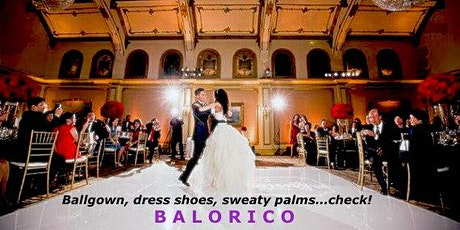Quinceanera choreography workshop with BALORICO tickets