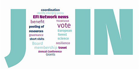 EFI 2020 Annual Conference tickets