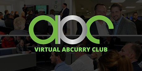 Virtual - ABCurry Club tickets