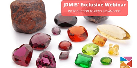 Instant-Access Webinar: Introduction to Gems & Diamonds (2020) tickets