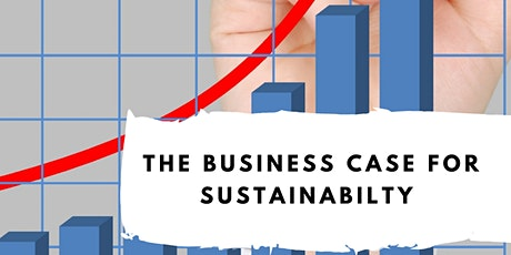 Workshop: The Business Case for Sustainability tickets