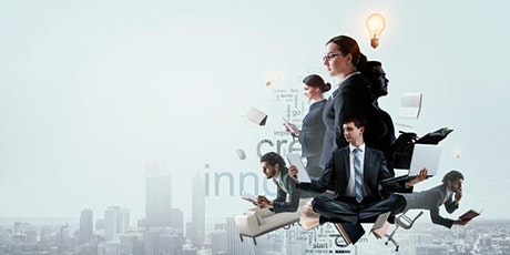 Reimagining the Workplace - A new vision for the future of work tickets