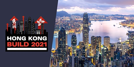 Hong Kong Build 2021 tickets