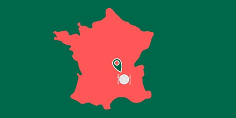 Les déjeuners de Lyon : Juillet avec H7 et French Tech One Lyon St-Etienne biglietti