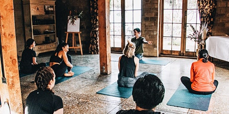 Yoga & lunch at Mudbrick tickets