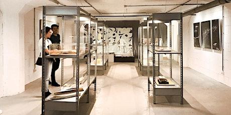 UNStudio Archive Visit tickets