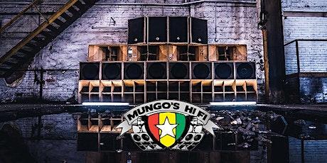 Mungo's Hifi ft. Gardna MC (Tramshed, Cardiff) tickets