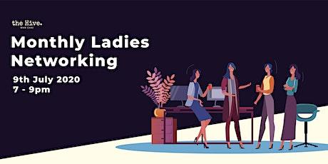 Ladies Networking tickets