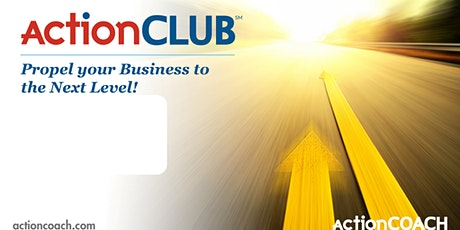 ActionCLUB Business Training - Hamilton, NZ tickets
